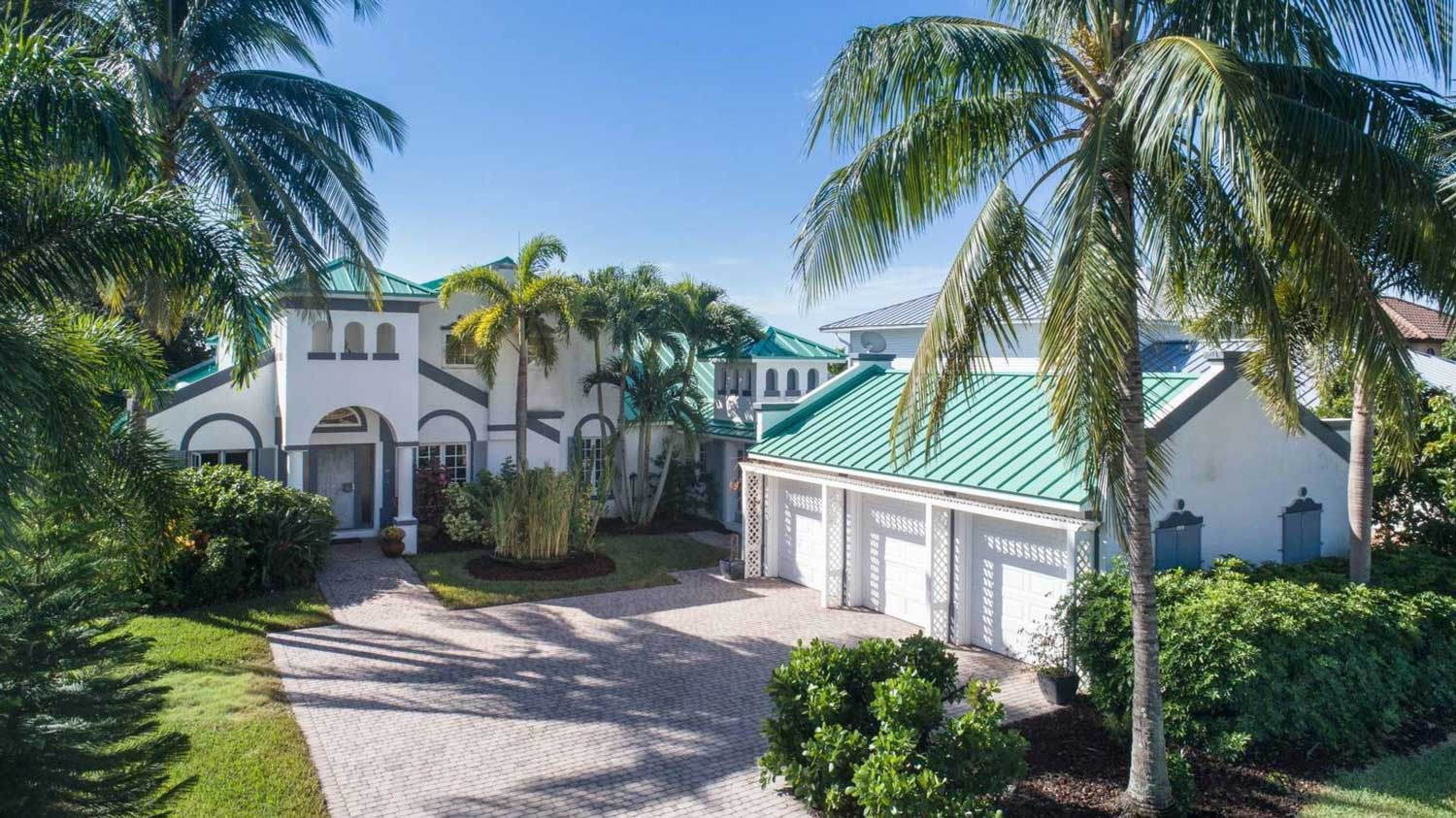 Luxusvilla in Cape Coral